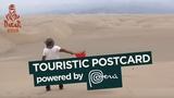 PERU - Touristic postcard - Stage 1 (Lima Pisco) - Dakar 2019