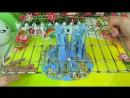 [Стася Мар] Делаем ЯПОНСКИЕ ЛИЗУНЫ / ХРУСТЯЩИЙ, ПРОЗРАЧНЫЙ, СПОНЖ ЛИЗУН / ASMR