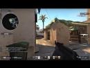 9 CS_GO - Когда закончились патроны