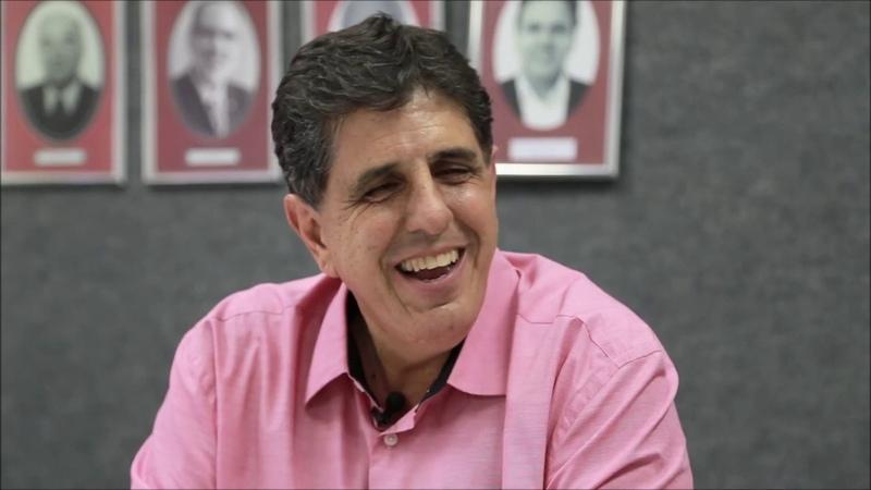 """Mauricio Gomes de Mattos:""""Quero chegar a 1000 embaixadas e consulados do Flamengo até o fim de 2019"""