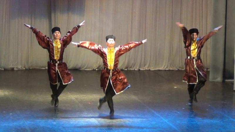 Валинта Танцевальная группа Болдырев Тарджи Tradition Folklore אלטאי رقص