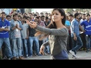 Girls Vs Boys College Dance Competition | Haryana |
