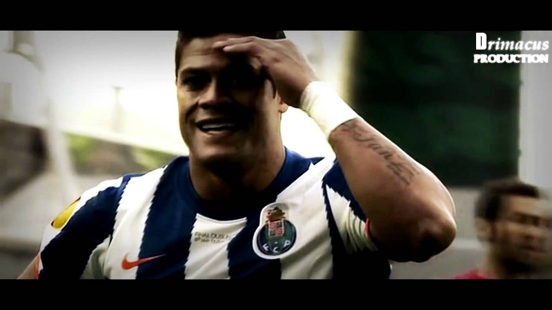Hulk - FC Porto | Monster | Skills, goals, assists, emotions