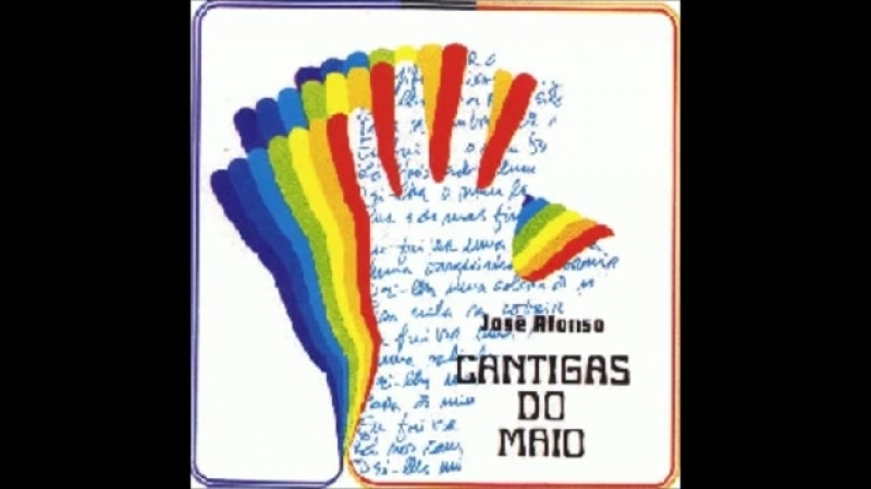 José Afonso Milho Verde
