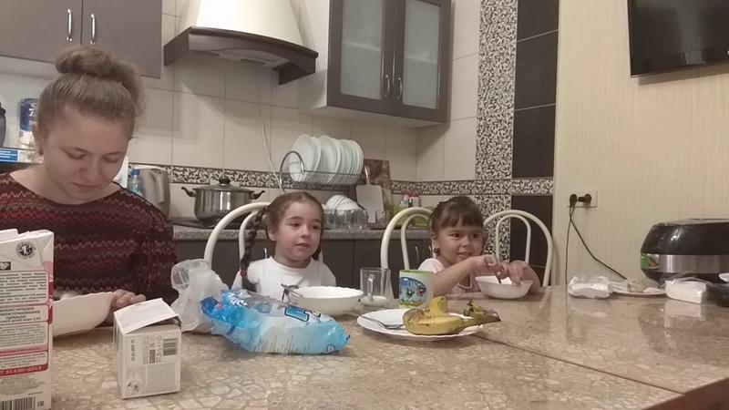 Kitchen talk 2