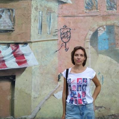 Полина Бронская