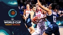 Turkey v Argentina - Highlights - FIBA Women's Basketball World Cup 2018