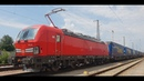 Führerstandmitfahrt BR193 von München Ost Rbf bis Augsburg Hbf HD