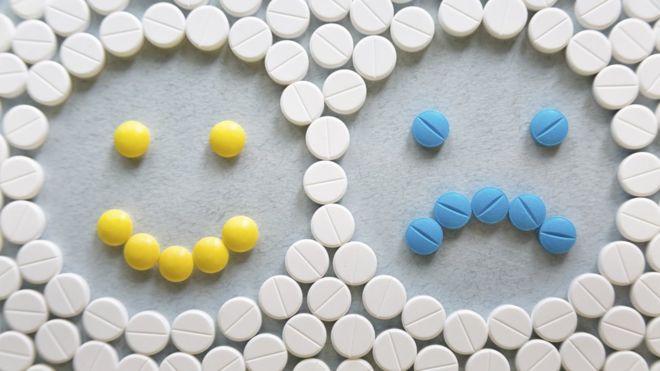 Симптомы технически не то же самое, что физическая «отмена» наркотика.