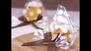 お菓子のラッピング テトララッピング Wrapping Ideas for Gifts cotta*コッタ