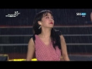 Younha Parade @ 2018 Dream Concert 180512