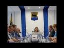 Прямая трансляция 4 го внеочередного заседания Думы города