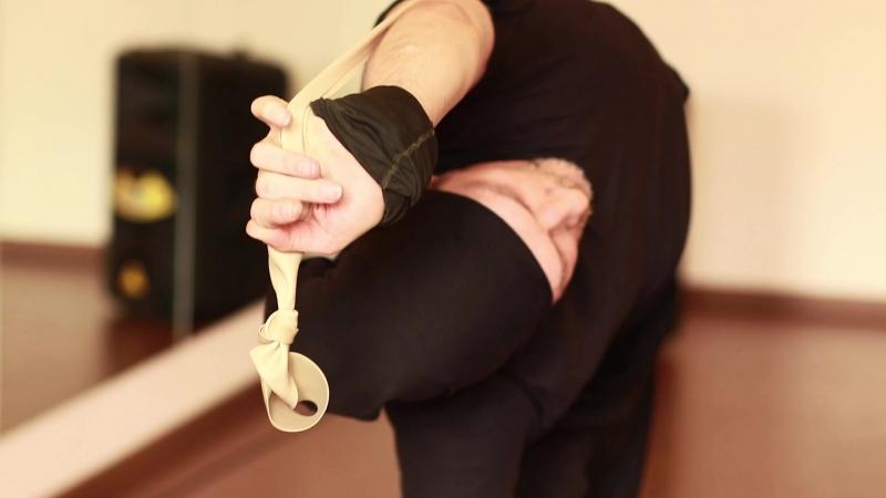 ой опорная йога одг