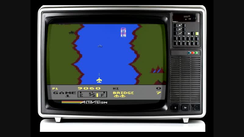 Atari - River Raid