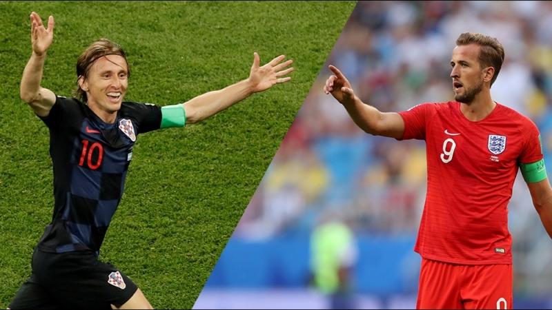 Квартирник с Михаилом Козыревым: обсуждаем итоги матча Англии с Хорватией