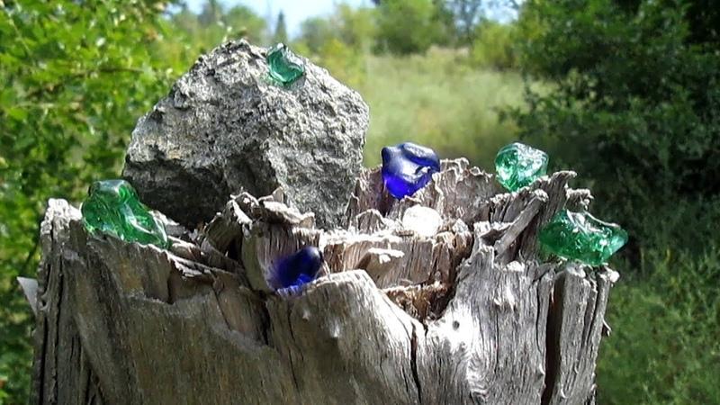 Нужно отнести на экспертизу, что за камни-самоцветы: Изумруды или Сапфиры? А может Алмазы?!