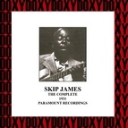 Skip James альбом The Complete 1931 Paramount Recordings
