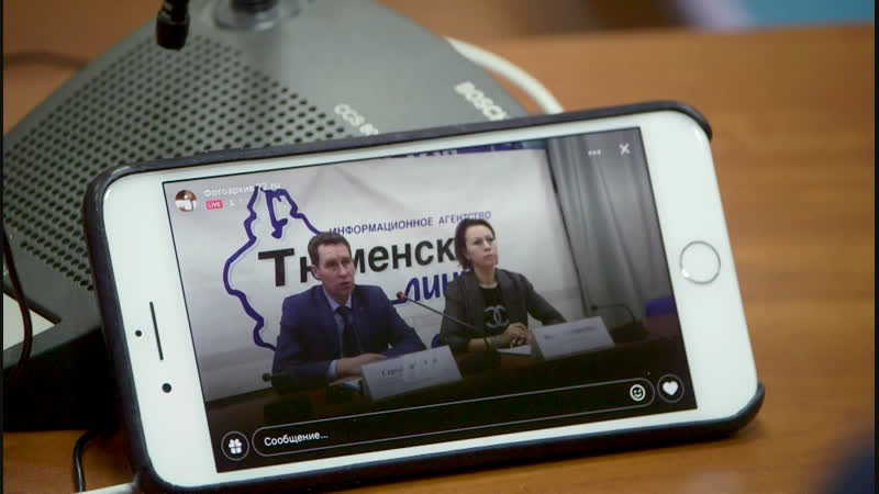 Сергей Шустов о перспективах благоустройства Городищенского лога