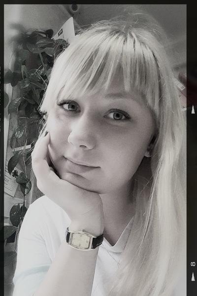 Марина Бахвалова