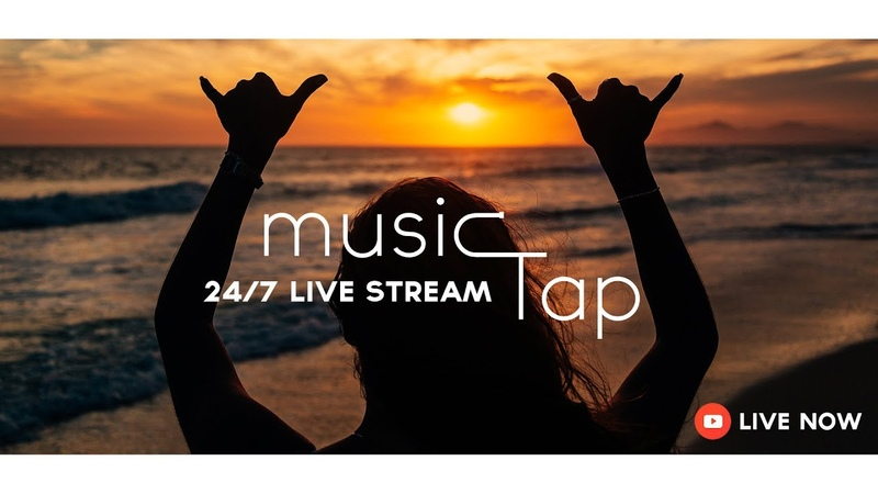 🌴 musicTap Radio 🌴 24/7 Music Live Stream 🎧 Deep Tropical House | Chill Music, Dance Music, EDM