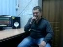 А.Котов исполняет песню Михаила Танича А белый лебедь на пруду