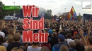 WIR SIND MEHR 🔊 Eine Botschaft aus Chemnitz