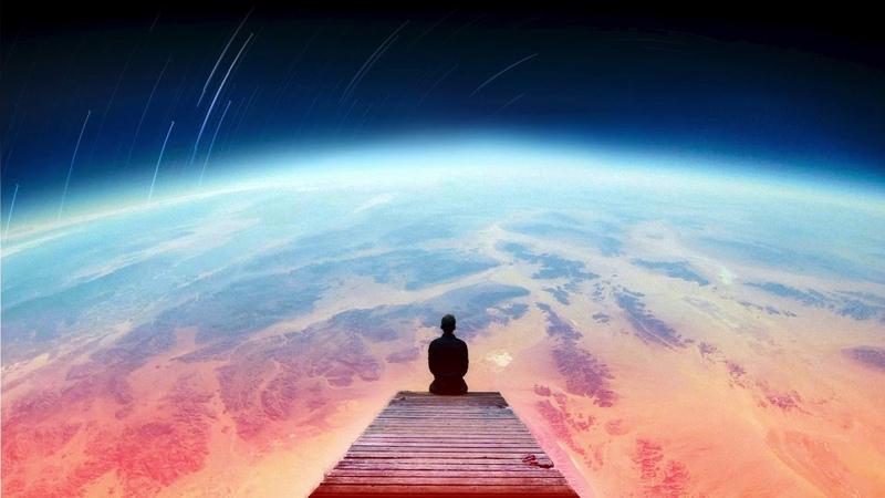 Deep Relaxation Ambient Music ~ Space Music ~ Study ~ Sleep ~ Meditation