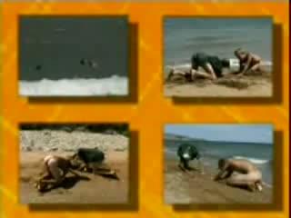 Azov Films - Sandy Bottoms