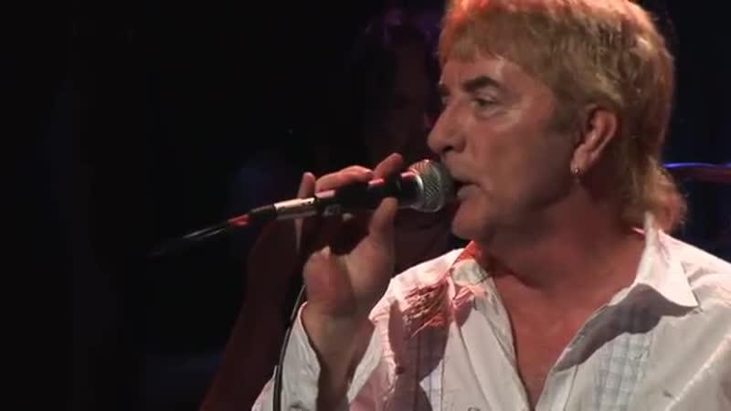 Ken Hensley John Lawton - Free Me( Live in Hamburg )