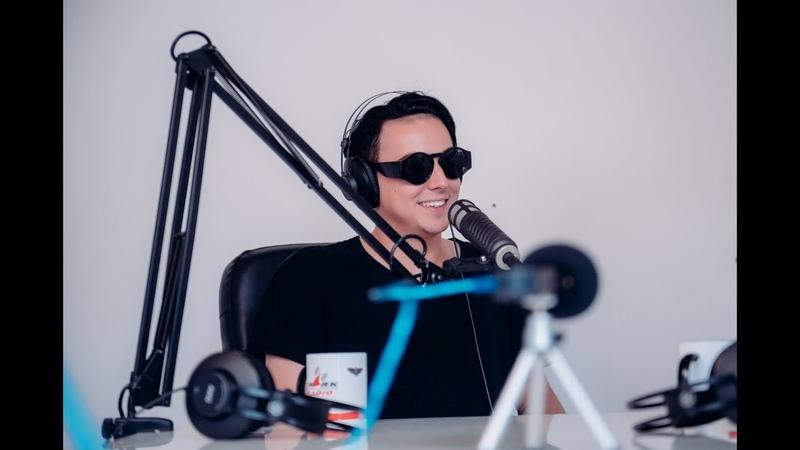 MELOVIN отвечает на вопросы от мэловинаторов. Про подарки духи и Lady Gaga.