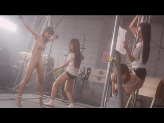 The Torture Club / ちょっとかわいいアイアンメイデン / Chotto Kawaii Iron Maiden (2014) - Japanese Movie - English Subtitles - Mature
