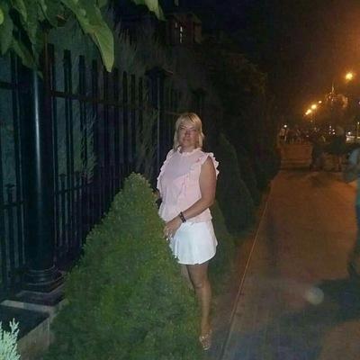 Таня Воробьёва