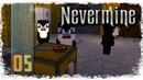 KABOOM NeverMine 5 Подозрительные пингвины Выживание на сервере с модами