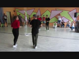 #московская_д6_танцуй_всегда К и Т