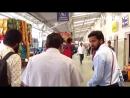 Shaikh Jalaluddin Qasmi ki Bariesher Hathua mein Aamad Ahbaab unhe receive karte huye