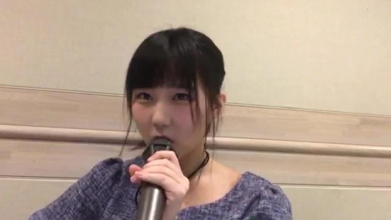 22. Tanaka Miku - Ookami to Pride (HKT48, SKE48)