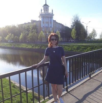 Татьяна Коромыслова