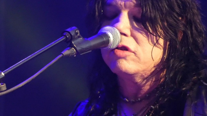 Tom Keifer- dont know what you Got 7-13-18