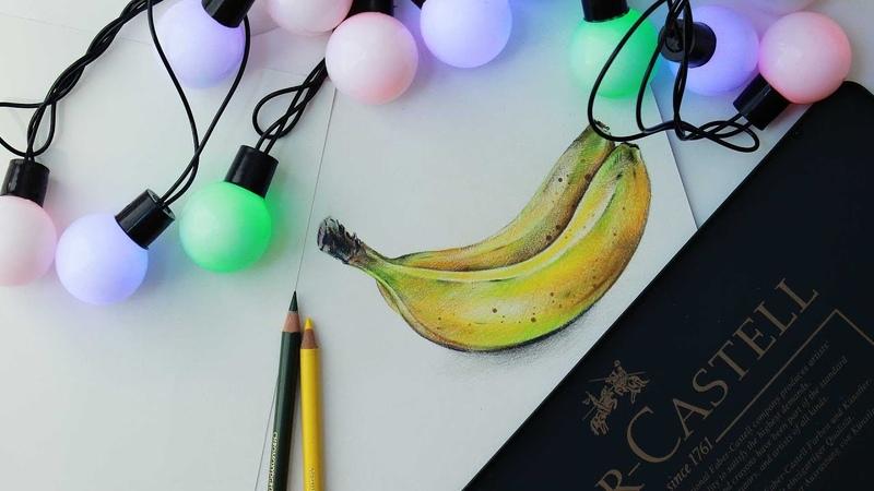 Секреты рисования цветными карандашами ♡ Как создать идеальный покрас | Katerina Rise