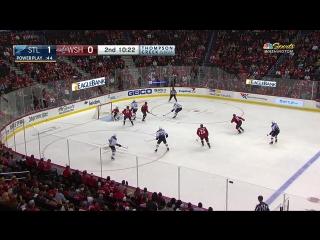 NHL 2018-2019 / PS / 30.09.2018 / St. Louis Blues @ Washington Capitals