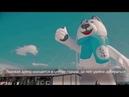 Открытие ледового дворца Кристалл арена