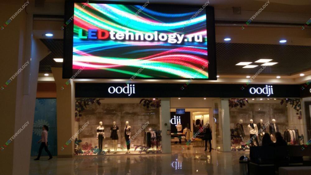 Купить светодиодный экран в Красноперекопске: быстро и выгодно