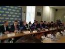 Жириновский В В ЛДПР Встреча с Блогерами про Выборы Президента перископ