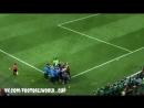 Гол Луки Модрича | footballworld_cup VK