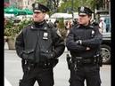 Полицейский Нью Йорка был впечатлен Питером дикая Россия выглядит свободней и счастливее США