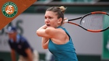 The Simona Story - Episode 2/3 : Disappointment & Development | Roland Garros 2018