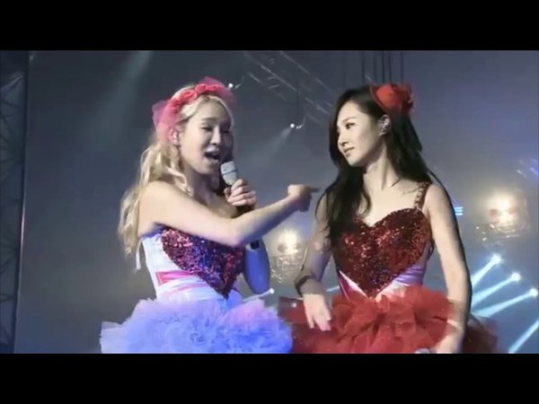 SNSD - Way to go (Girls' Generation World Tour In Seoul)
