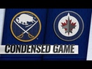 Buffalo Sabres vs Winnipeg Jets Nov 16 2018