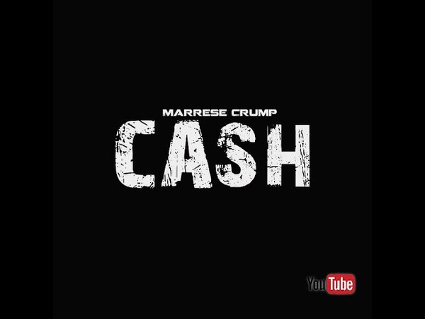 Marrese Crump: Cash the Series Promo 1
