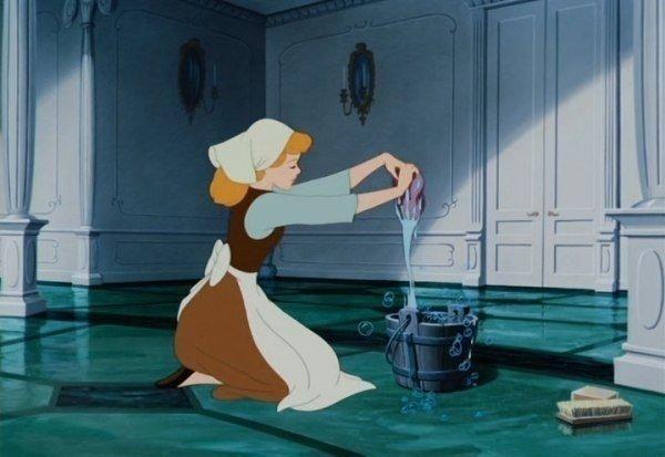 40 хитростей для чистоты в доме